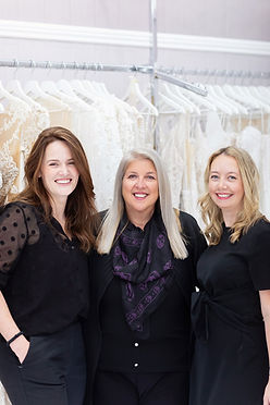 Meet-the-team at Opus Atelier Scotland