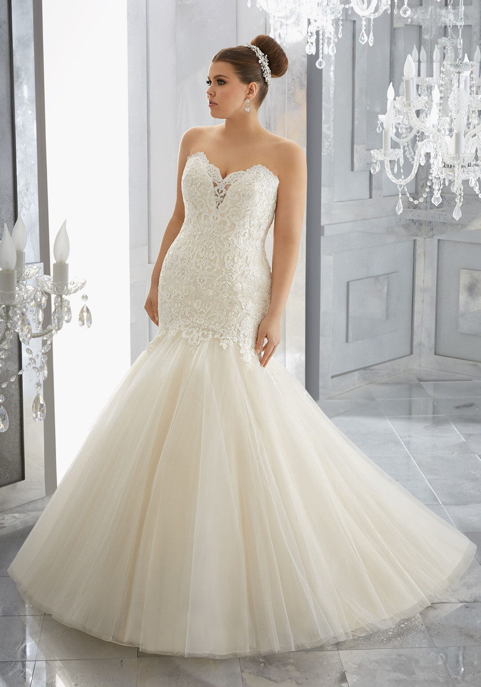 Julietta Bridal 3227