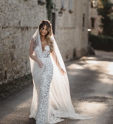 real atelier brides from opus atelier in scotland