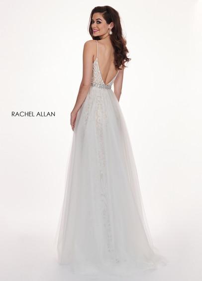 Rachel Allan Prom Style 6566
