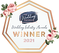 WINNER_Badge the wedding emporium