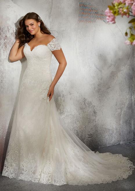 Julietta Bridal 3244