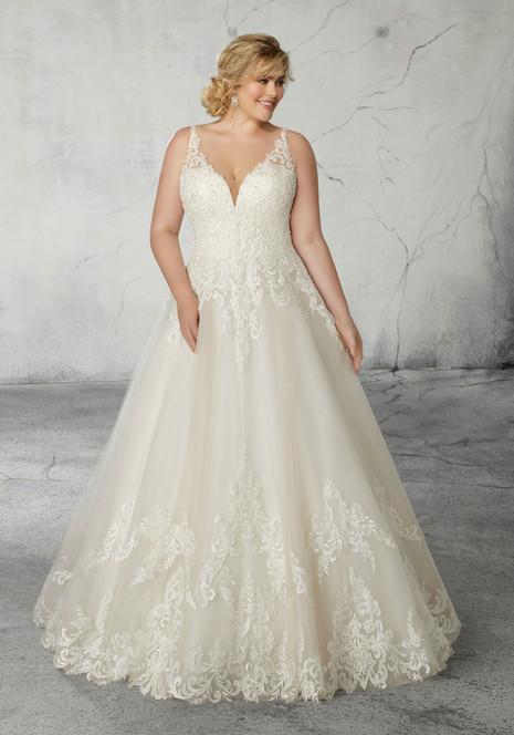 Julietta Bridal 3264