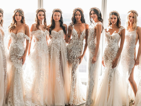 Berta Trunk Show | 6th to 7th November 2021