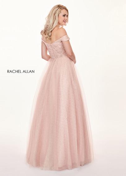 Rachel Allan Prom Style 6530