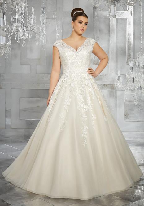 Julietta Bridal 3228