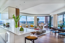 Canaletto Tower penthouse