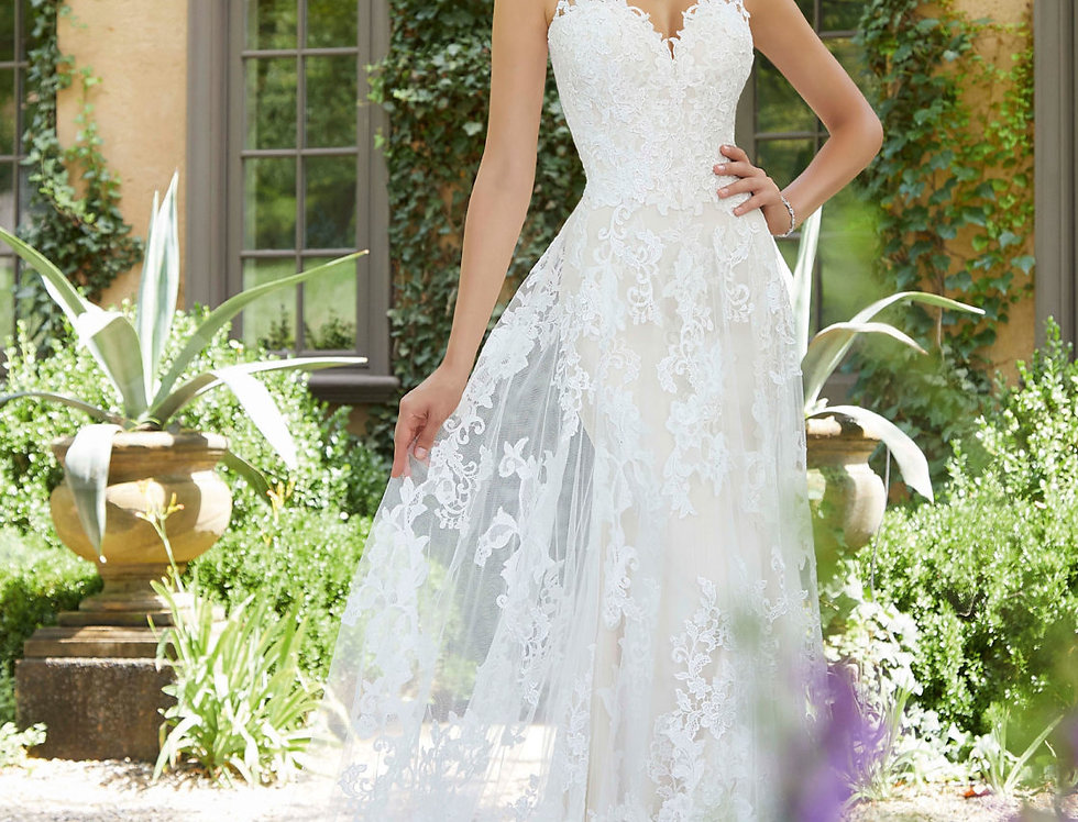 Mori Lee 5705 | UK12