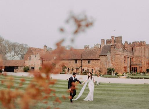 5 Beautiful Virtual Wedding Venue Tours in Essex
