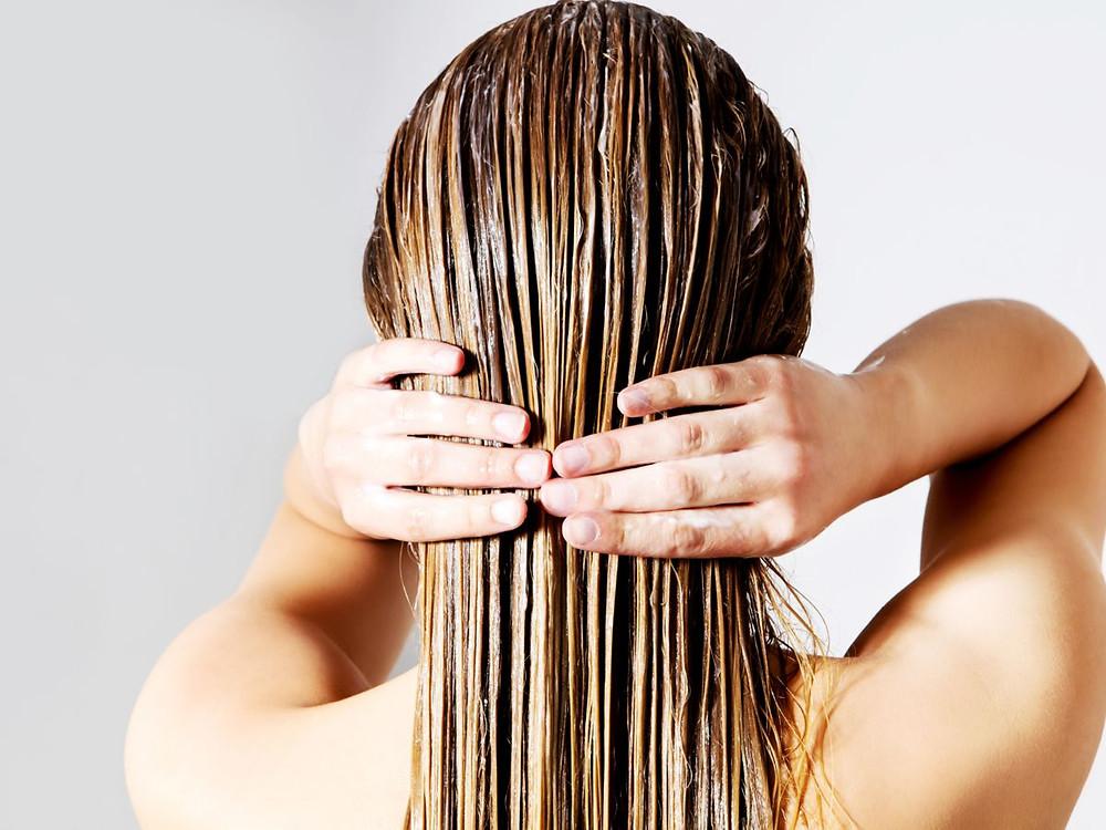 hair mask DIY Beauty Treatments