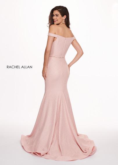 Rachel Allan Prom Style 6580