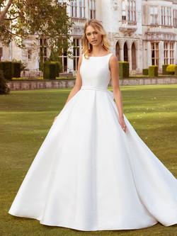 ellis bridals 2020 wedding dress