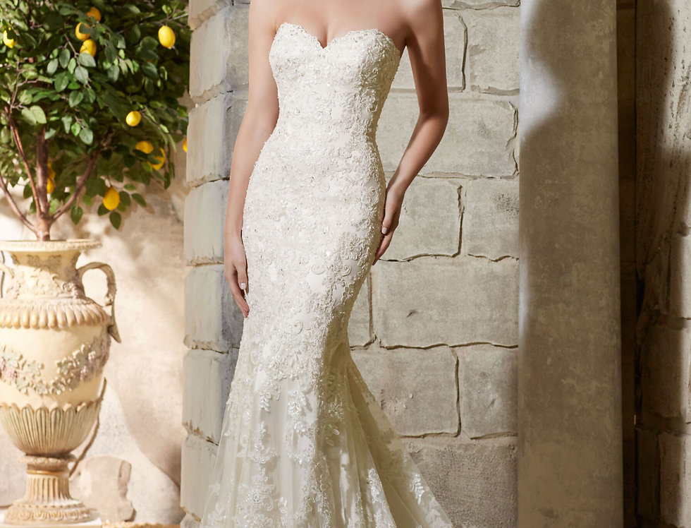Mori Lee 2782 | UK12