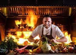 50 Cheyne Chef