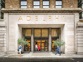 Adelphi Building, London