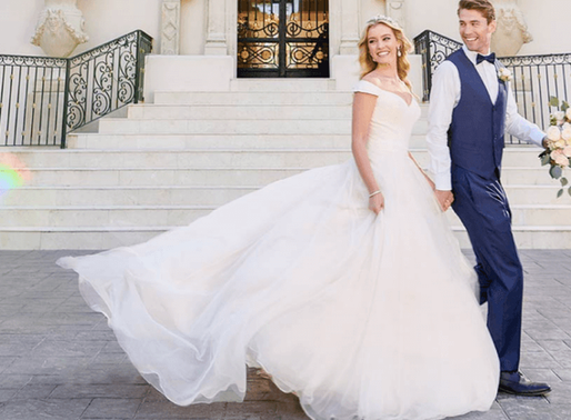 The Stella York Wedding Dresses You Have to Add to Your Wish-list