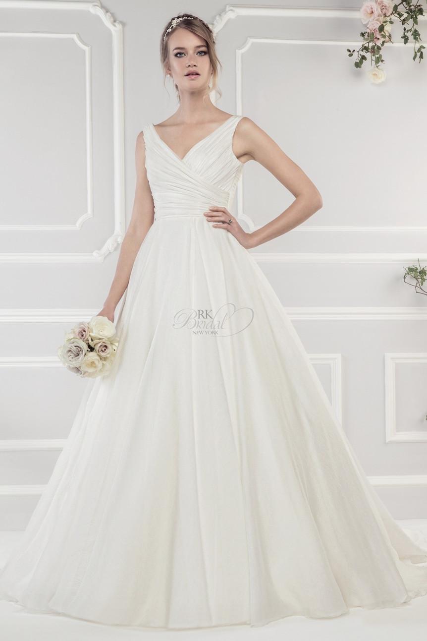 Ellis Bridals Style 11427