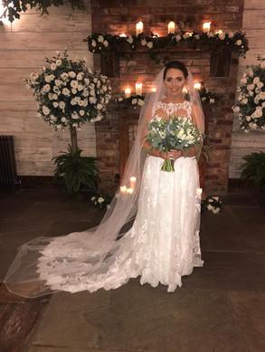 real bride newcastle