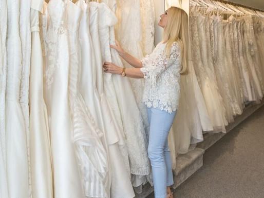 Your Wedding Dress Shopping Checklist