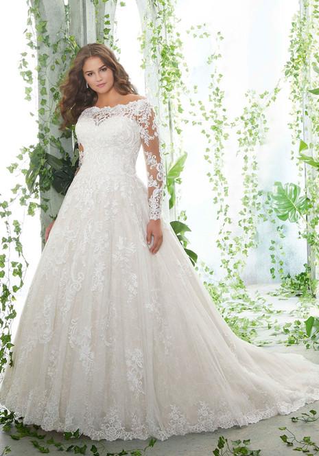Julietta Bridal 3258