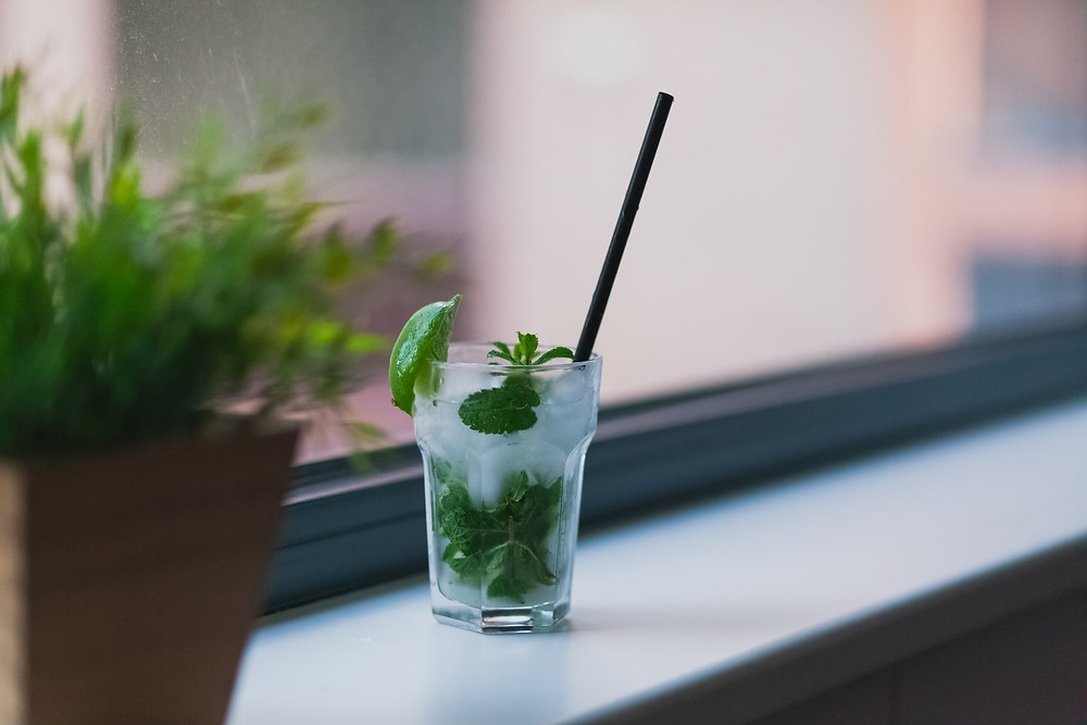 Mojito | DIY Cocktails to make during lockdown