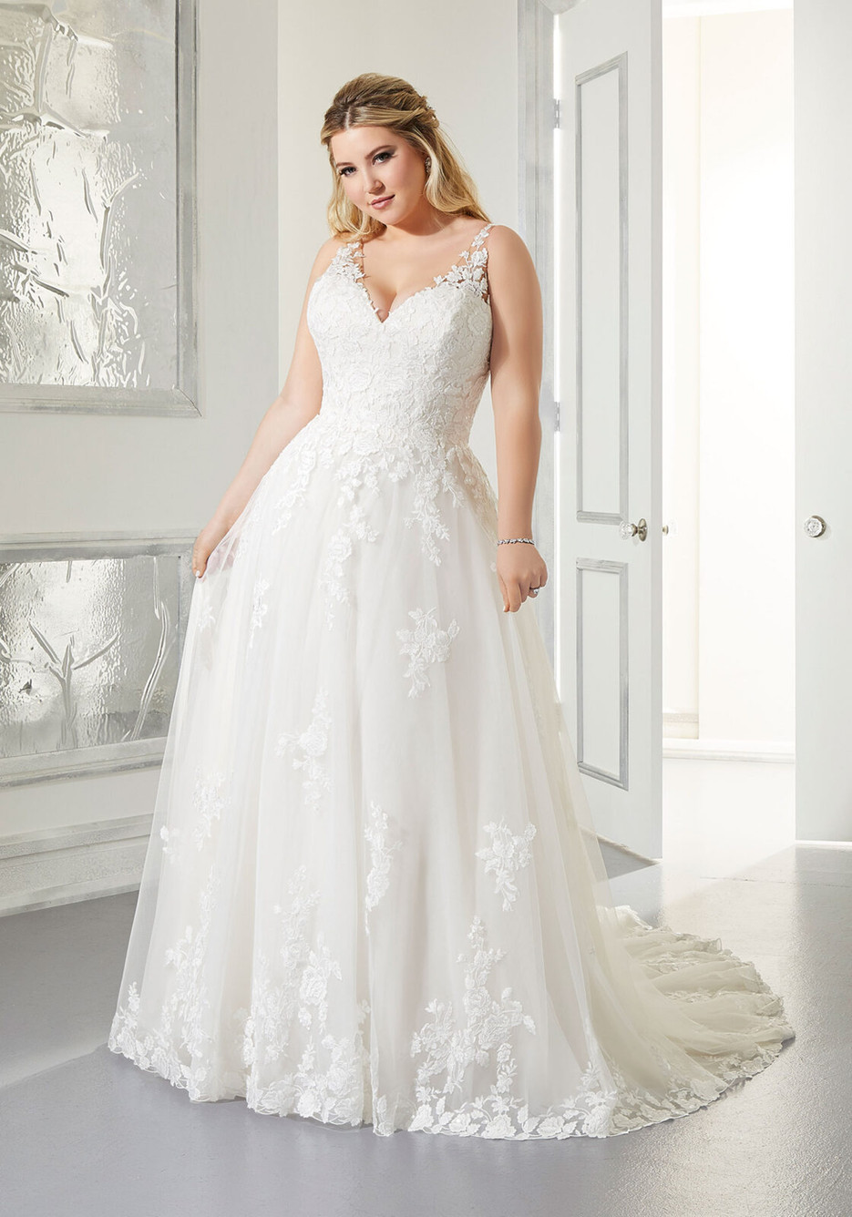 Julietta Bridal 3302
