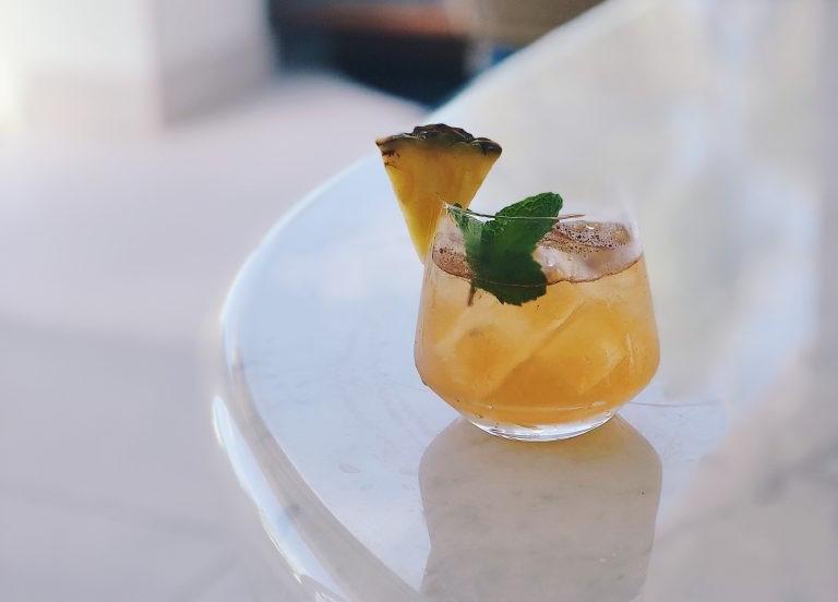 Rum Punch | DIY Cocktails to make during lockdown