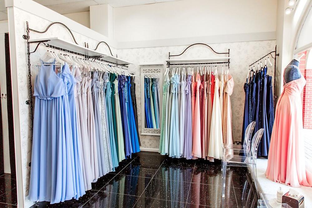 bridesmaids jobs