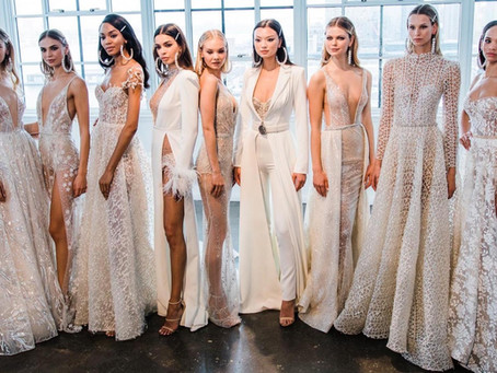 Are You Destined to Become a Berta Bride? Here's All You Need to Know About the Brand.