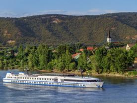 DaVinci, Danube