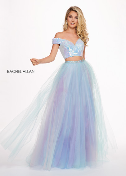 Rachel Allan Prom Style 6488