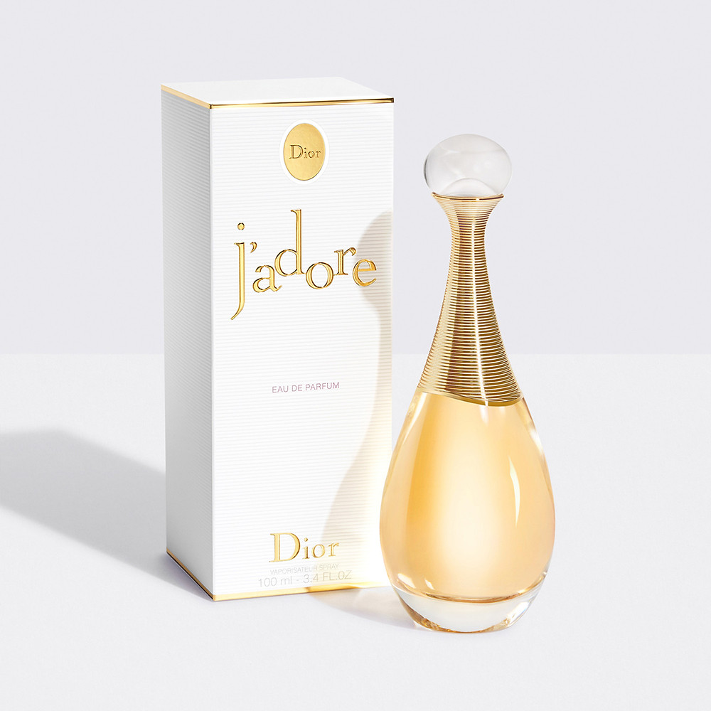 jadore dior perfume for wedding day