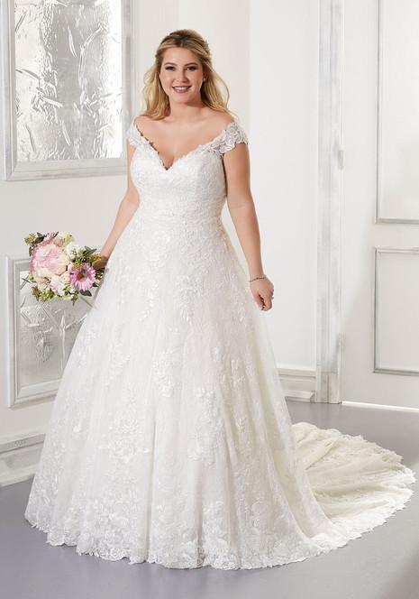 Julietta Bridal 3305