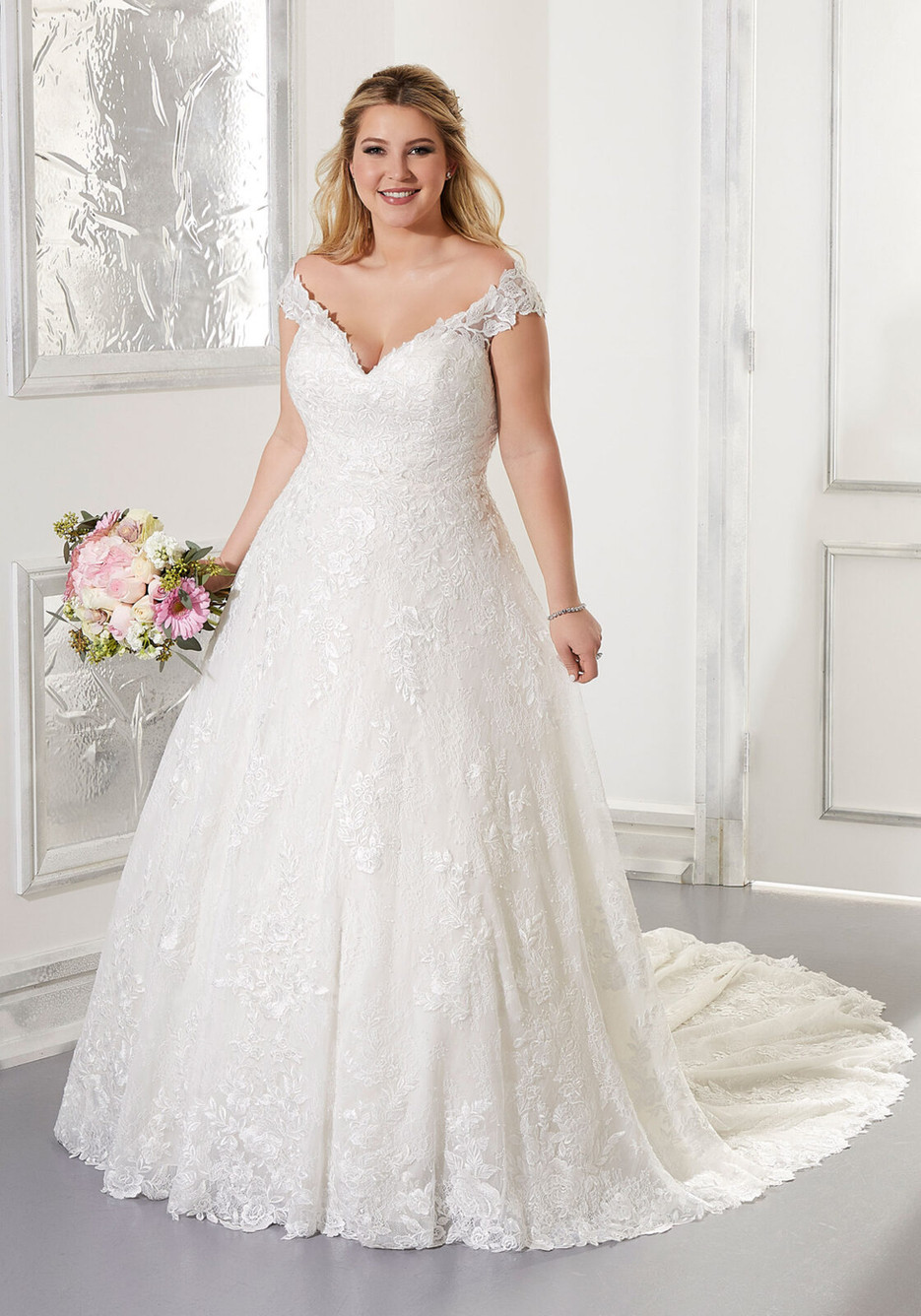 Julietta Bridal 3305