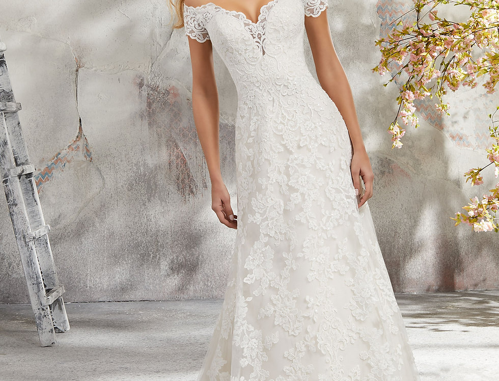 Mori Lee 5692 | UK14
