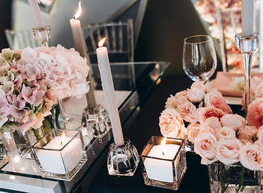 2020 Wedding Trends to Know Now