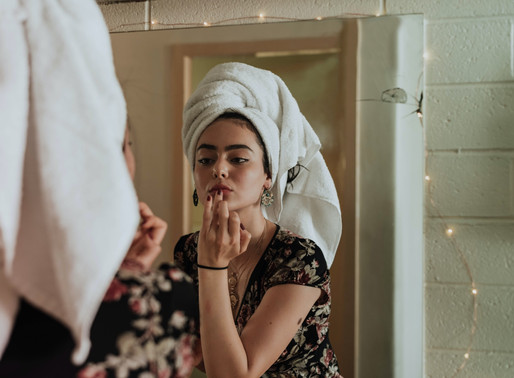 The Best DIY Beauty Treatments You Can Whip Up in Your Kitchen