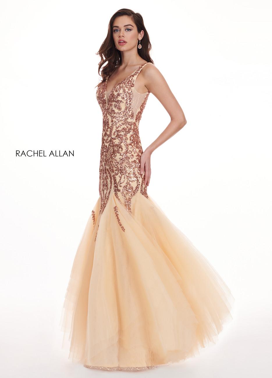 Rachel Allan Prom Style 6475