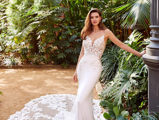 5 Must Try-On Enzoani Wedding Dresses of 2021