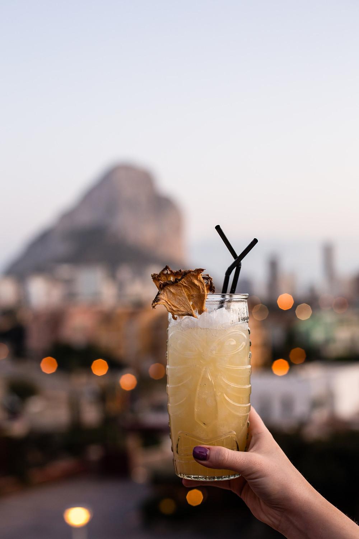 Pina Colada | DIY Cocktails to make during lockdown