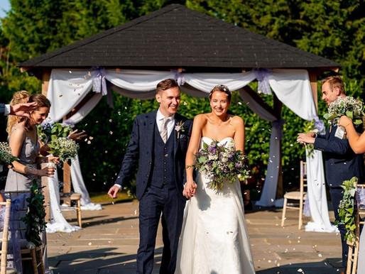 Beautiful Small Wedding Venues in Essex