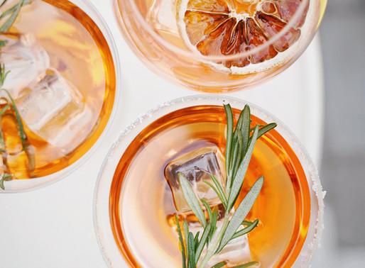 DIY Cocktail Recipes to Make During Lockdown
