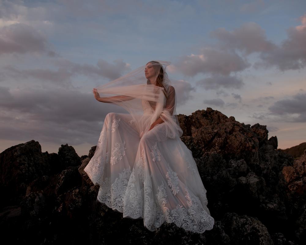Opus Studio Designer Wedding Dress Scotland