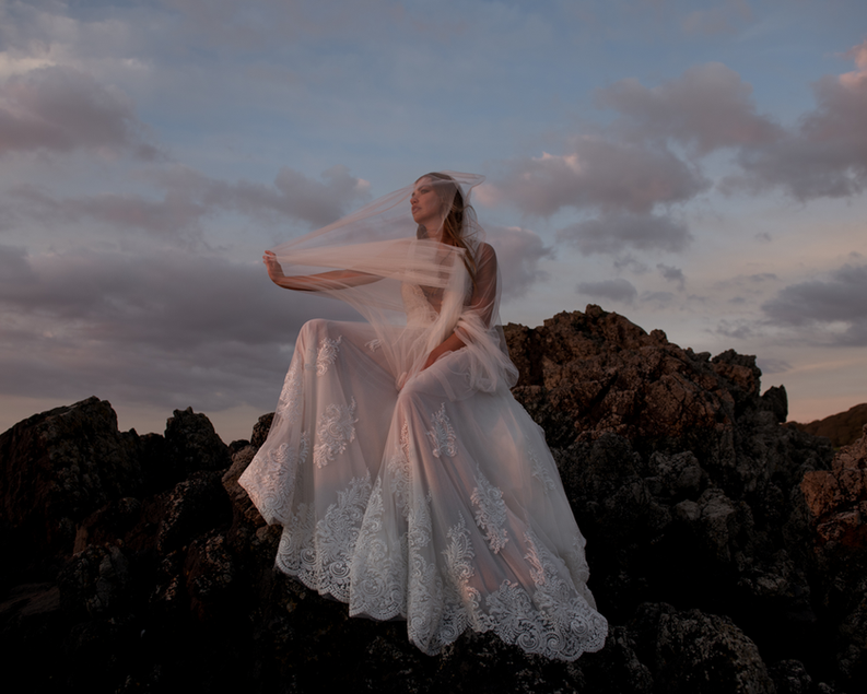 Opus Studio Designer Wedding Dress Scotland