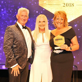 Bridal Buyer Awards 2018