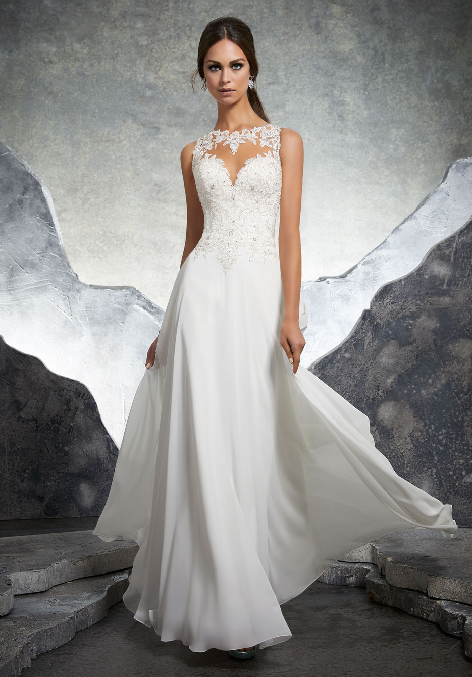 Julietta Bridal 5606