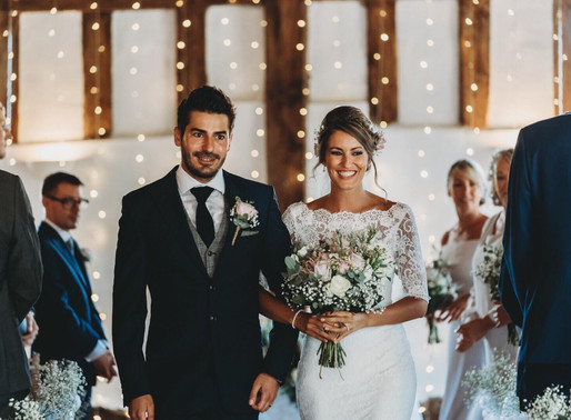 5 Steps to Choosing the Right Wedding Photographer