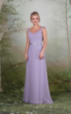 Emma Bridals Bridesmaids Style 7586