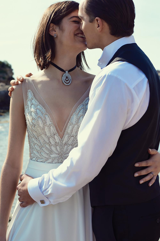 wedding dress shopping during covid-19