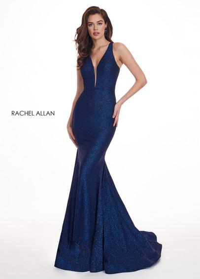 Rachel Allan Prom Style 6472